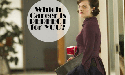A Simple Test to Know Your Perfect Career